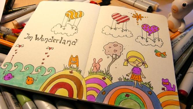 Im Wunderland