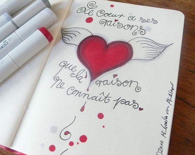 Das Herz hat Gründe