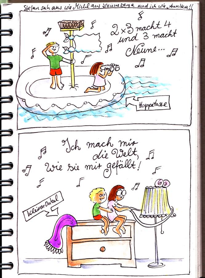 70er - Astrid Lindgren