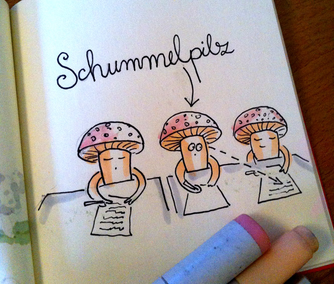 Schummelpilz