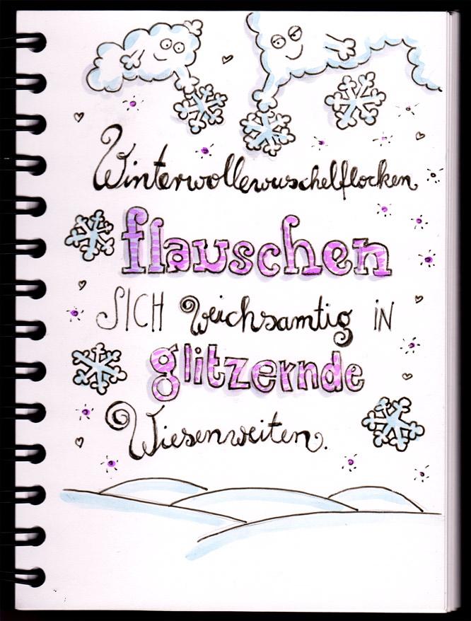 Winterflausch