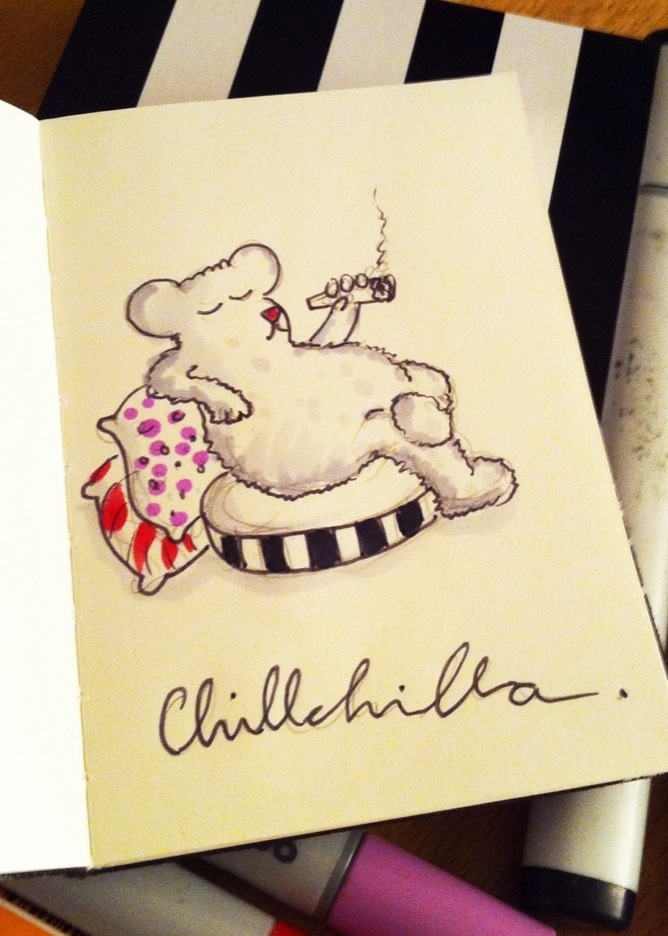 Chillchilla